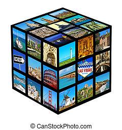 立方, 由于, 圖片, ......的, 不同, 風景, 以及, 界標, 射擊, 所作, myself