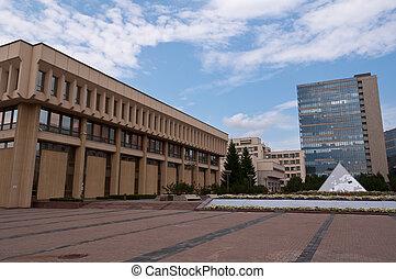 立陶宛語, 議會