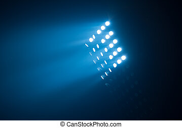 競技場, ライト