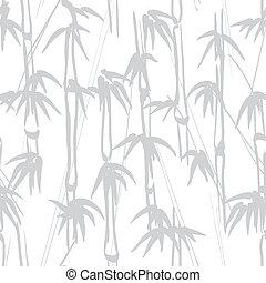 竹, パターン