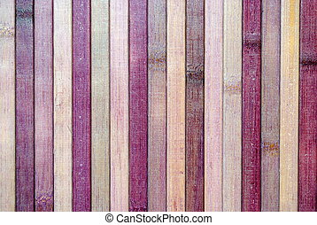 竹, 背景, 高く, 紫色, 定義