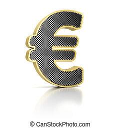 符号, 欧元