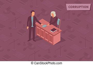等大, 1908.i506.006.s.m009.c10.corruption