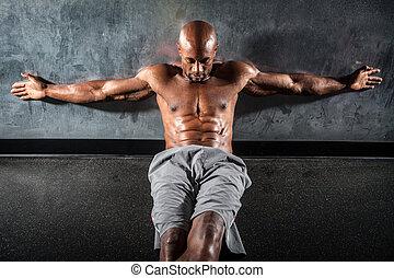 筋肉, 体格, フィットネス