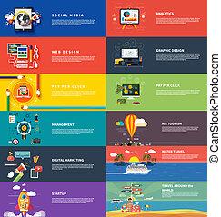 管理, デジタル, マーケティング, srartup, 計画, seo