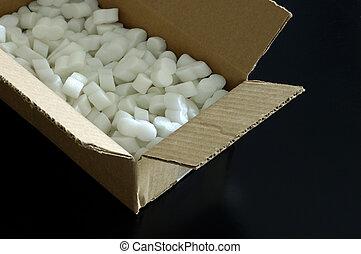 箱子 打開, protec