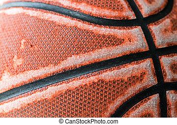 籃球, 關閉