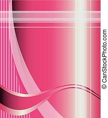 粉紅色, 訊息欄, 背景