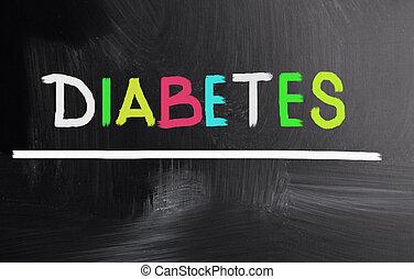 糖尿病, 概念