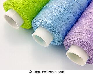 糸, ∥ために∥, 裁縫