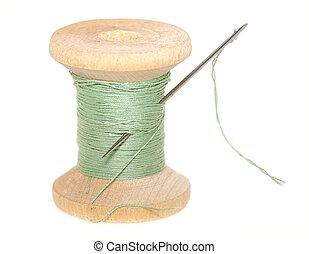 糸, スプール