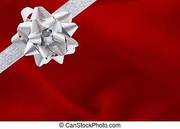 紅色, 禮物