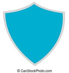 紋章学, 保護