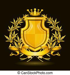 紋章, ベクトル