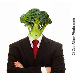 素食主義者