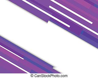 紫色の背景, 抽象的