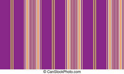 紫色, しまのある, ベクトル, eps8
