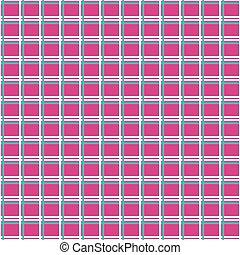 紫色, すべて, 白, 枝編み細工, 編まれる, 繰り返し, 薄くなりなさい, 点検, 背景。, スタイル, criss, バックグラウンド。, plaid, design., 交差点, print., 青, seamless, パターン, はたを織りなさい, 抽象的, 幾何学的, ストライプ, ベクトル, 格子, 上に