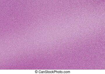 紫色, ライト, 抽象的, 金属, 背景, 大変な手ざわり