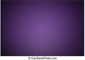 紫色, 炭素, seamless, 金属