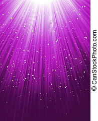 紫色, eps, 背景。, 星, 8, 有條紋