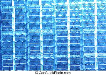 細胞, 現代, 太陽, generat