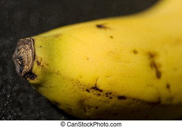 細部, バナナ