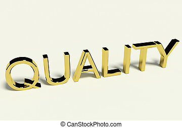 終わり, 手紙, 金, 品質, 光沢がある, 素晴らしさ, 完全さ, つづり, 表すこと