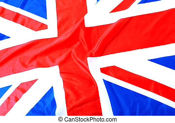 組合, イギリス, 旗, イギリス, ジャッキ