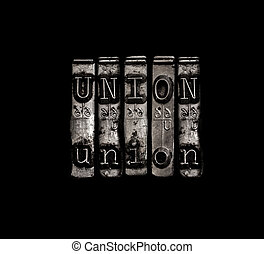 組合, 概念, 労働