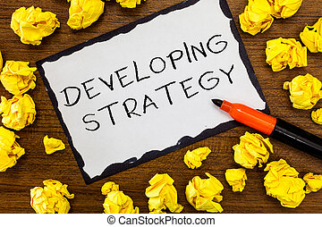 組織, ビジネス, 成長, プロセス, 写真, 提示, リーチ, 執筆, メモ, strategy., showcasing, 変化する, 目的