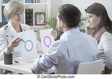 結婚, 選択, ∥, 性, の, 赤ん坊