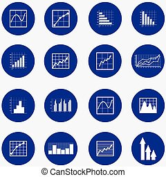統計數字, 元素, 圖表, 項目, 餅, 圖, 事務,  infographic, 報告