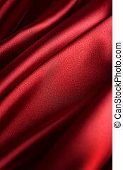 絹, 背景, 抽象的