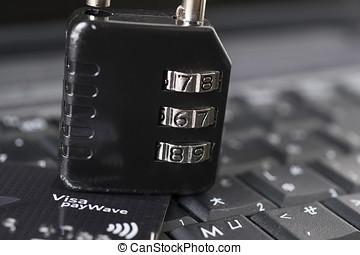 網際網路, 信用卡, 安全