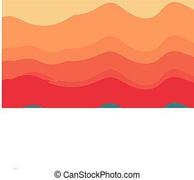 網, カラフルである, 抽象的, 旗, 背景, 幾何学的なデザイン, flyers.