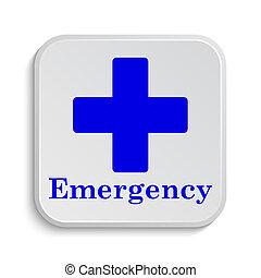 緊急事件, 圖象