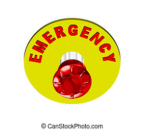 緊急事件, 按鈕