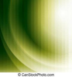 緑ビジネス, 背景
