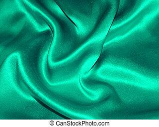 緑, サテン