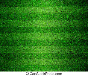 緑, 内側を覆われた, フットボール, ∥あるいは∥, サッカーフィールド