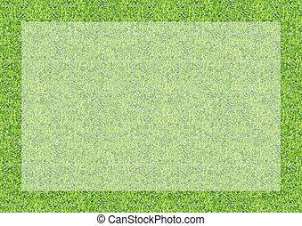 緑, bord, 草, 手ざわり, 背景
