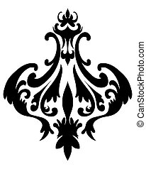 緞子, 象征