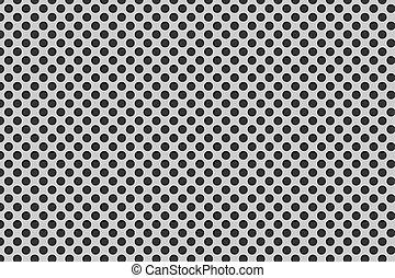 繊維, パターン, 炭素
