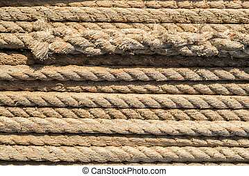 繊維, roap, 接続される