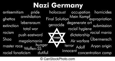 纳粹, 德国