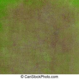 绿色的背景