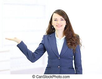 美しい, 女性実業家