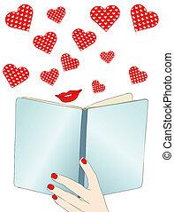 美しい, 物語, 愛