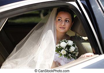 美しい, 花嫁